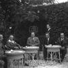 Atatürk Yalova'da, 1935