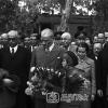 Atatürk Mersin'de, 1937