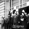 Atatürk Haydarpaşa Garı'nda, 1935