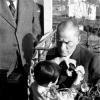 Atatürk Florya'da, 1937