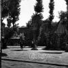 Diyarbakır, Belediye Meydanı, 1954
