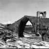 Diyarbakır, Malabadi Köprüsü, 1954