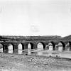 Diyarbakır, Dicle Köprüsü, 1954