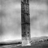 Diyarbakır, Eski Minare ve Silo, 1954