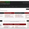 Teknoloji ve Tasarım Dersi Web Sitesi