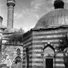 Diyarbakır, Osman Paşa Türbesi, 1954