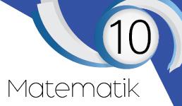 2017-2018 10.sınıf Matematik Kazanım Testleri