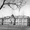 Erzurum Öğretmen Okulu, 1953