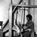Bayburt, Ehram Dokuyan Kız, 1975