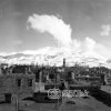 Erzurum, Nisan 1953