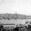 İstanbul, Haliç, 1952