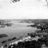 İstanbul, Eyüp'ten Bakış, 1952