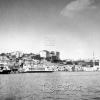 İstanbul, Kabataş, 1952