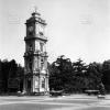 İstanbul, Dolmabahçe saat Kulesi, 1952