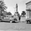 İzmir, Konak Meydanı, 1952