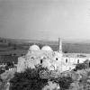 İzmir, Seçuk, İsa Bey camii, 1952