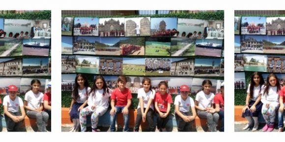 Çavuşbaşı Ahmet Akça Ortaokulu Fotoğraf Sergisi