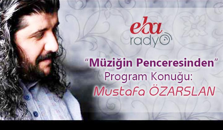 Mustafa ÖZARSLAN