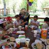 Sivas Seyrantepe İMKB Ortaokulu Engelliler Haftası Etkinliği