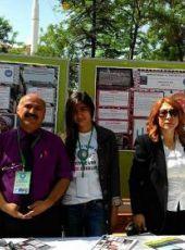 Halide Edip Mesleki ve Teknik Anadolu Lisesi 4006 TÜBİTAK Bilim Fuarı