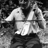 Rize, Kemençeci Kaşif, 1952