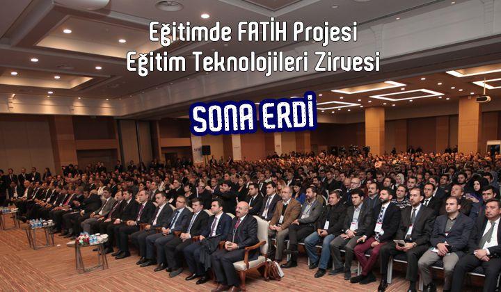 ETZ 2016 Sona Erdi