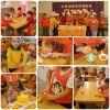 Bolu Bağışçılar Vakfı Anaokulu 5-A Sınıfı C Vitamini Şenliği