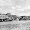 Urfa, Birecik, 1954
