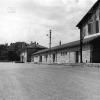 Isparta, İstasyon, 1972