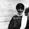 Urfa, Harran, 1974