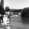 Urfa, Balıklı Park, 1974