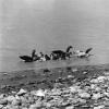 Urfa, Fırat Nehri, 1975