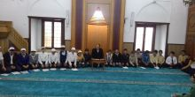 Tokat Behzat-ı Veli İHO 24 Kasım Öğretmenler Günü mevlit programı