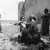 Urfa, Han El-Barur Kervansarayı, 1975