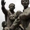 Erzurum, Şehit Öğretmen Anıtı, 2006