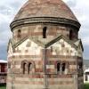 Erzurum, Üç Kümbetler, 2006
