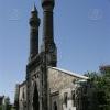 Sivas, Çifte Minareli Medrese, 2006