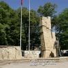Sivas, Atatürk Anıtı, 2006