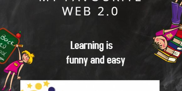 My Favourite Web 2.0