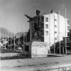 Tokat, Atatürk Heykeli, 1977