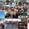 Durağan Anadolu Lisesi Erasmus+ Projesi son toplantısı yapıldı