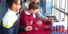 Altınova İmam Hatip Ortaokulu güvenli kantin uygulaması
