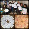 KodlaEfem projesi kapsamında öğretmenler olarak sertifikalandık