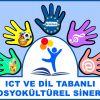 Korkuteli Yelten Dallar Ortaokulu Proje Logosunu Hazırladı.