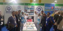 HOTEB Alanya Uluslararası 5.Housekeeping Olimpiyatları Türkiye 4.lüğü