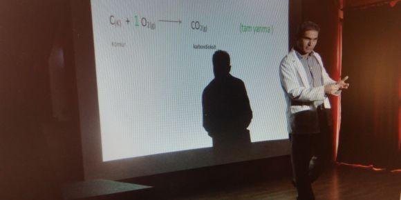 Karbonmonoksit zehirlemeleri