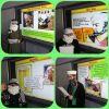 Didim İmam Hatip Ortaokulu Türk İslam bilginlerini ağırladı