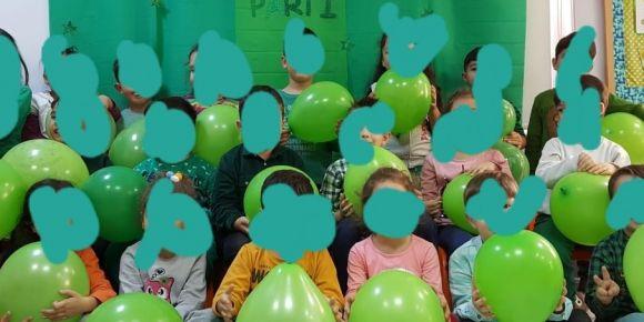 Yeşil Haftası