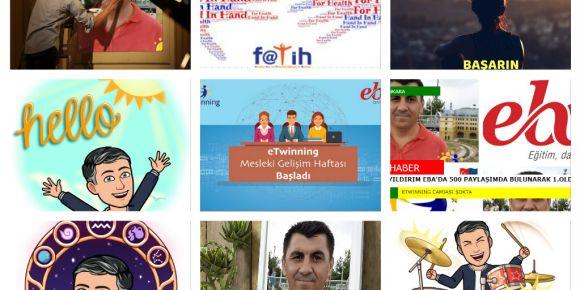 eTwinning Mesleki Gelişim Haftası etkinlikleri başladı