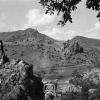 Bitlis Deresi, 1954